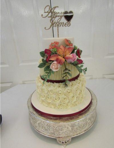 bespoke cakes